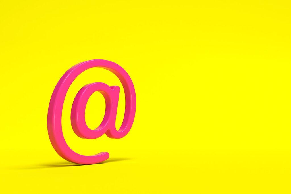 ご注文 Email 宛に送られるメールのチェックを